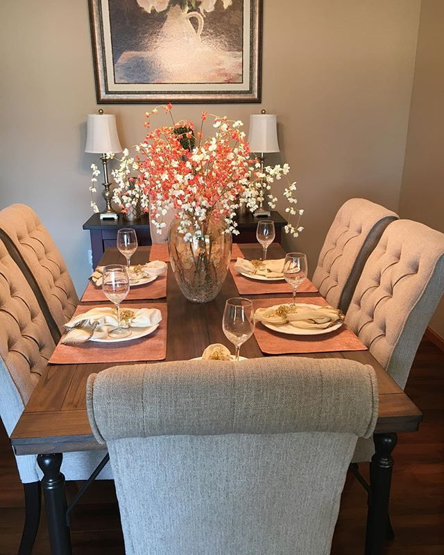 Dining Room Sets | Ashley Furniture HomeStore