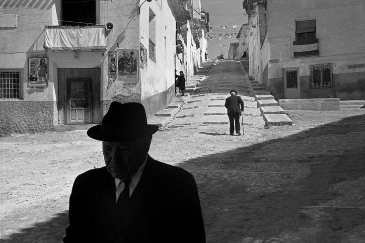 Josef Koudelka. SPAIN. Andalucia. 1975.