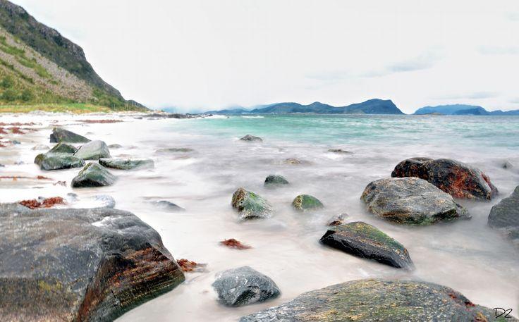 Flø - Norway by Davide Denti on 500px