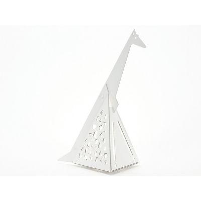 Cartunia Design Raffa de giraffe kartonnen lamp