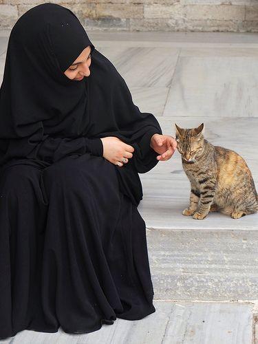 I Love ♥ Muslimah ❤•♥.•:*´¨`*:•♥•❤