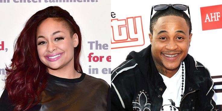 Look: Raven-Symoné Just Clapped Back at Orlando Brown