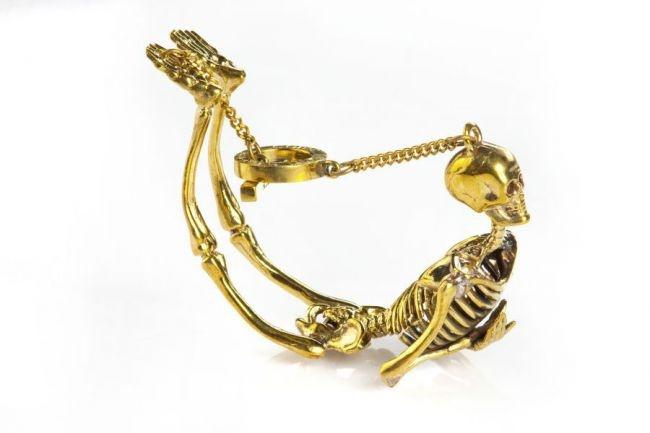 Designerska biżuteria z butiku ooh!Andy - Artykuł
