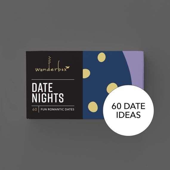 Couples Gift Box, Basket Stuffer. Anniversary, Wedding, Bridal Shower. Romantic, Creative, Unique, R
