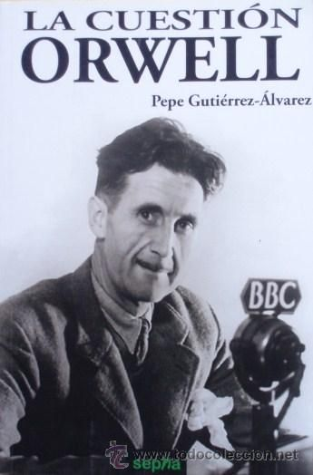 george orwell 1984 6 essay George orwell - shooting an elephant this essay george orwell - shooting an elephant and other 63,000+ term papers, college essay examples and free essays are available now on.