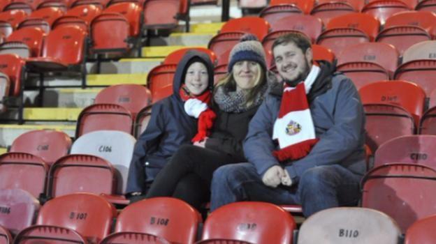 Attendance: 248 (including three Sunderland fans)