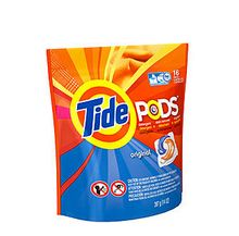 Publix: Tide PODS Only $2.49 with Printable Coupon