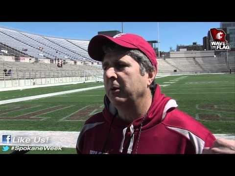 Video: Cougar Defense Shines in Spring Scrimmage