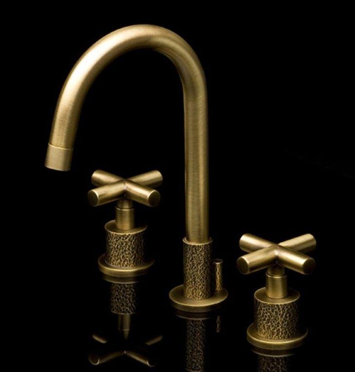 Classic Kitchen Faucet Design 1 - pictures, photos, images