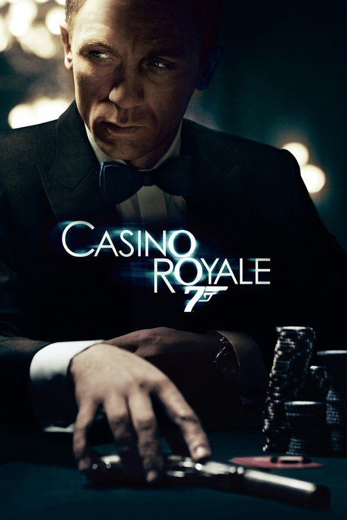 Casino Royale 2006 full Movie HD Free Download DVDrip