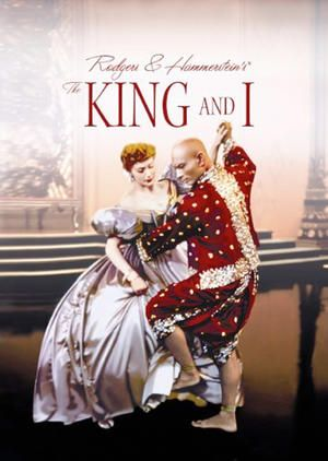 The king and I, wonderful 1956 adaption of the classic novel, Anna and the king of Siam, based a true story.