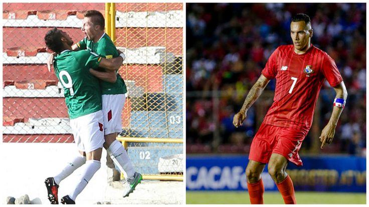 Bolivia vs. Panamá: día, hora y canal del partido por Copa América