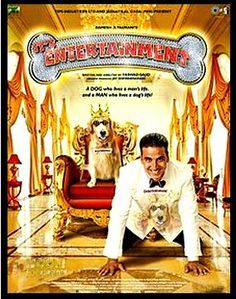 Download It's Entertainment Hindi Full HD Hindi Movie 720p, 1020p, Hindi Video Movie. Download It's Entertainment Hindi Bollywood Movie is an Upcoming Bollywood Movie. Which is Acted by Akshay Kumar, Tamannaah Bhatia, Prakash Raj, Mithun Chakraborty. Akshay Kumar is a Most Popular Entertainer. He already acted many Funny and Action Hindi Bollywood Movie's.