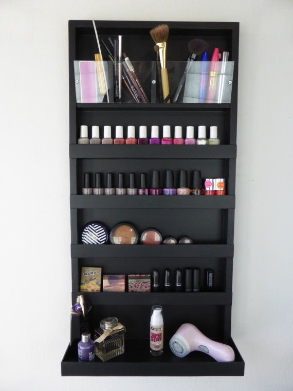 Great 118 Best Wall Mounted Makeup Organizers Images On Pinterest | Dressing  Tables, Bedroom Ideas And Vanity