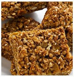 Moms Crunchies | Huletts Sugar  i'm gonna add some sunflower seeds and sesame seeds to it for a 'healthy' twist...