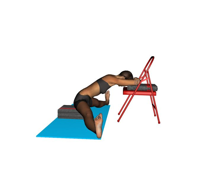 17 meilleures images propos de chair yoga sur pinterest for Chaise yoga iyengar