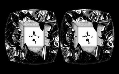 immersive virtual world gareth pugh - Google Search