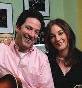 John Pizzarelli & Jessica Molaskey Jazz FM Hosts
