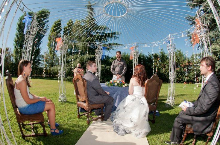 Nozze Disney con lo sponsor per il matrimonio di Chiara & Maurizio