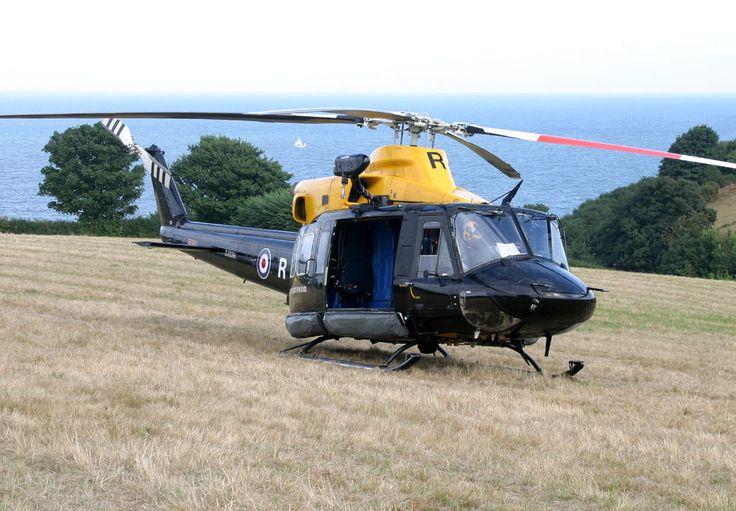 RAF Griffin.