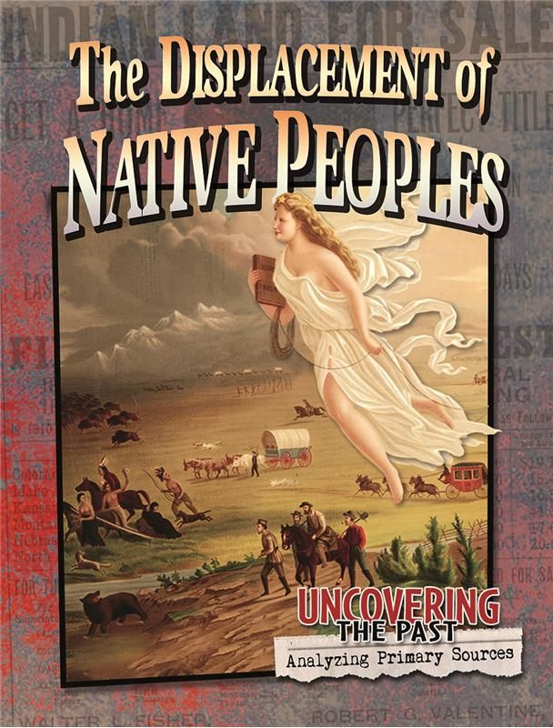 Use primary sources to analyze how settlement and colonialism affected the Native Peoples. This is great for teaching historical thinking skills.