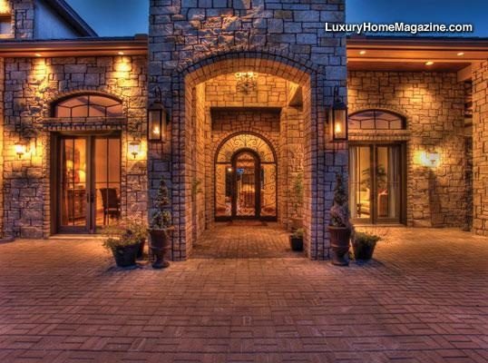 91 best Luxury Homes images on Pinterest | Luxury homes ...