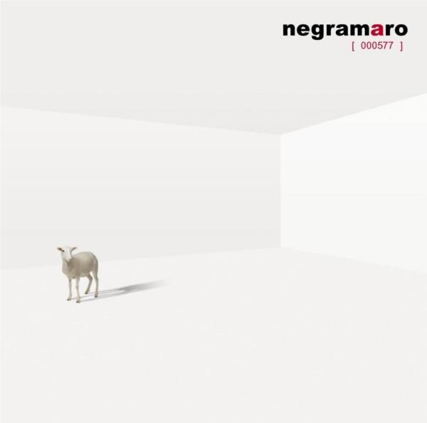 Album Cover - 000577 (2004)