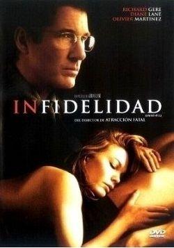 Infidelidad online latino 2002 - Drama, Thriller