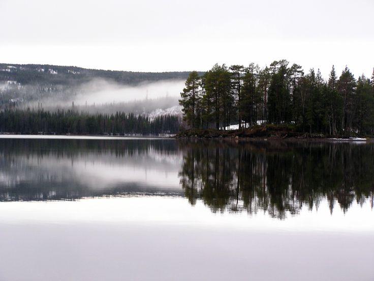 sweden landscape
