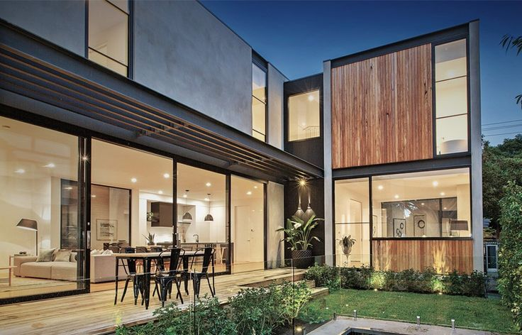 Escape the Confines of Space for Family Home   Habitus Living