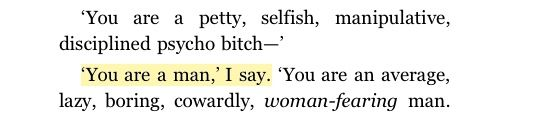 """gone girl - gillian flynn """