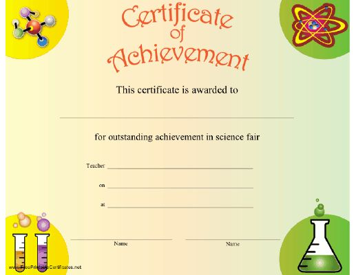 stem certificate template 17 best images about certificates on pinterest sparkle
