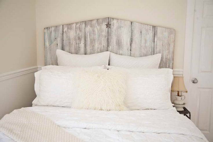 Old Boards White Washed Perfect Vintage Wooden
