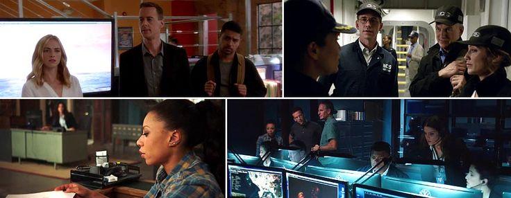 Take A Look At Tonight's 'NCIS' & 'NCIS:NOLA'