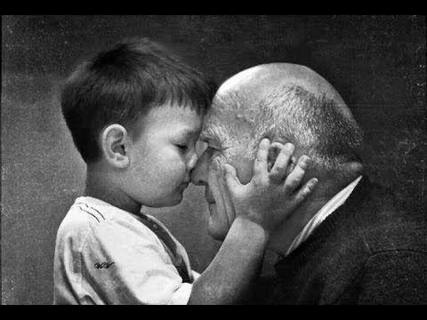 Por qué te marchas abuelo_Manolo Galvan 1947-2013 (Q.E.P.D)