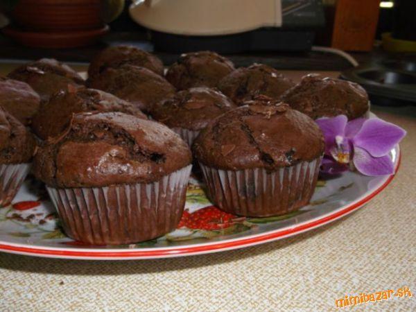 Úžasné muffiny podľa originálneho receptu