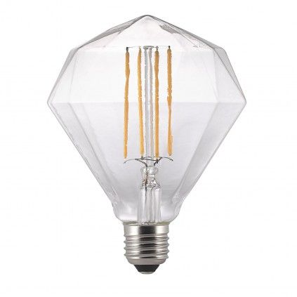 Spectacular Nordlux Avra Bulb E Deko LED Leuchtmittel lm W K Diamant Filament
