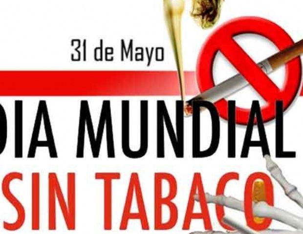 #Día Mundial del Tabaco: actividades - Infofueguina: Infofueguina Día Mundial del Tabaco: actividades Infofueguina La tarea se desarrollará…