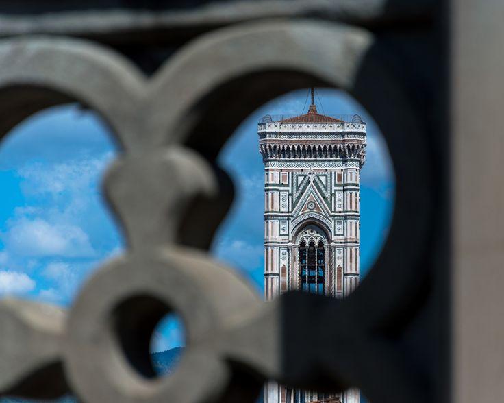 cattedrale di santa maria del fiore II by Sergio Pazzano on 500px