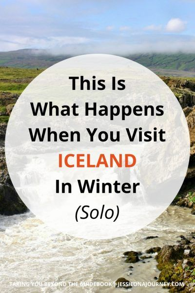 Iceland In Winter | How To Enjoy Your Trip To The FullestIceland In Winter | How To Enjoy Your Trip To The Fullest