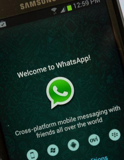 WhatsApp intègre les appels téléphoniques gratuits