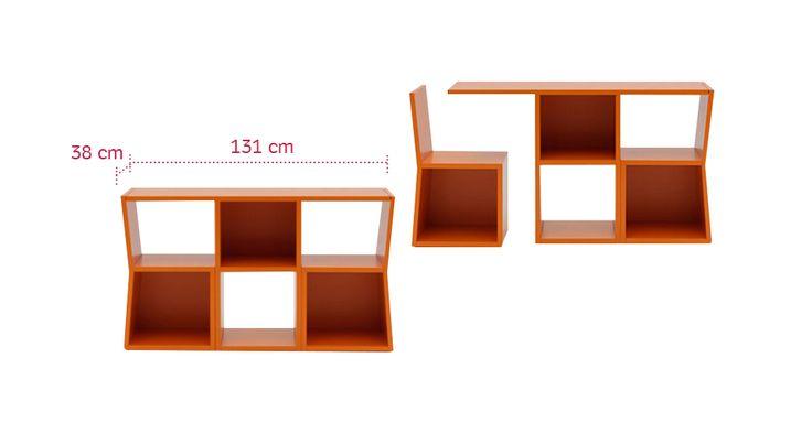 Cabe na sua casa: móveis compactos para os apês atuais - UOL Estilo de vida