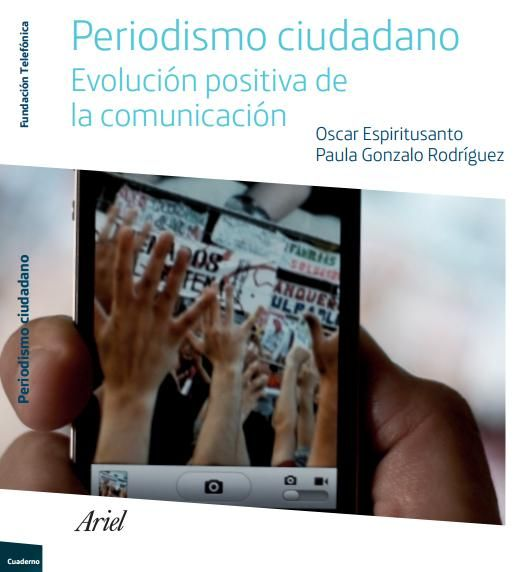 Descarga ebook sobre el periodismo ciudadano en la era digital
