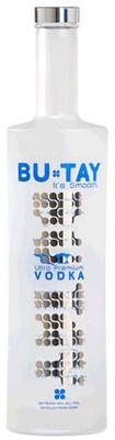 BU-TAY VODKA  Ultra Premium Vodka for all our vodka loving packaging peeps. PD