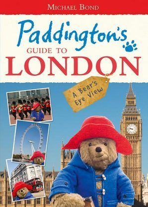 Paddington unveils his adopted home as only Paddington can. From the station itself (the start of it all) and on through all the major London destinations (with some surprising detours en route) this is a guide certain to entertain and enlighten the whole family.