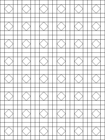 41 best Papier images on Pinterest Paper, Graph paper and - octagon graph paper