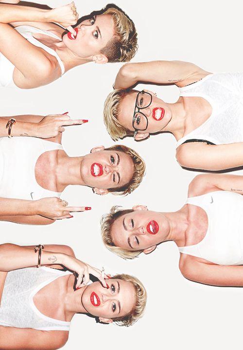 #Miley Cyrus #miley
