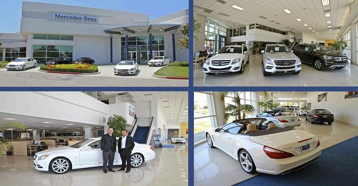 Best Southern California Mercedes Dealers #Mercedesservice ...