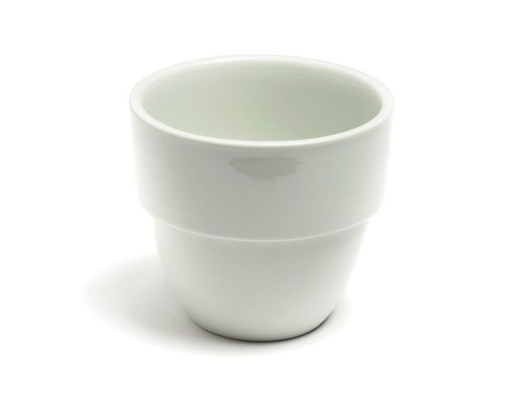 The ACME cupping bowl is proportioned for a generous cupping session with friends, and falls within the SCAA guidelines.