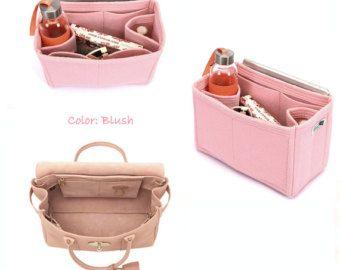Tasche Handtasche Organizer für Mulberry Taschen, Filz-Geldbörse Organizer, Geldbeutel einfügen, Taschenorganizer für Mulberry (Express-Versand)